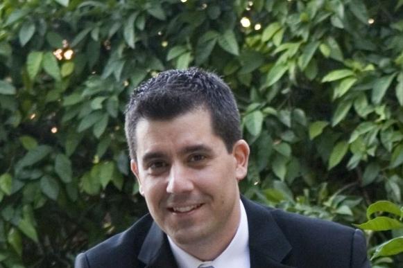 Francisco J. Rodríguez