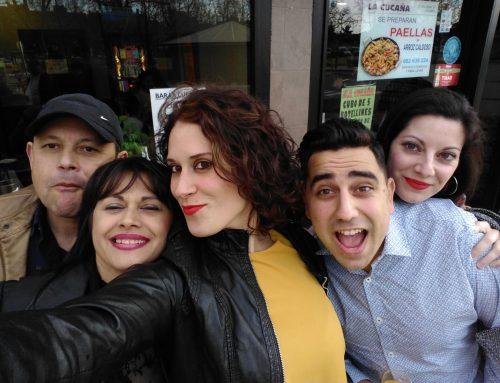 Gala de Clausura de la IV Muestra de Teatro Amateur de Leganés – 2017