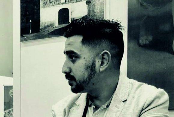 Barto García
