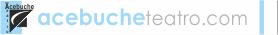 ACEBUCHE-TEATRO Logo