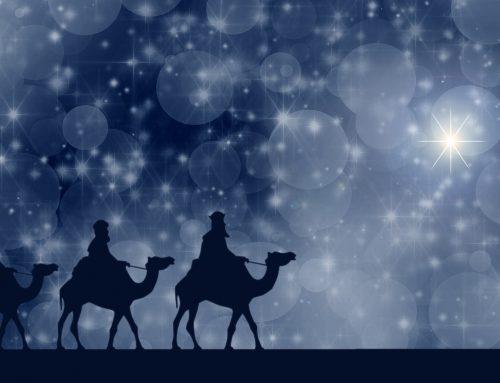 Los Reyes Magos son los padres… del teatro