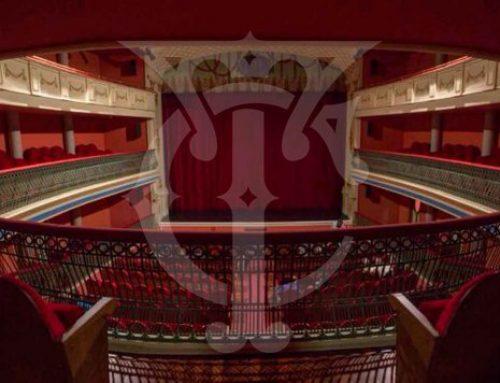 """¡Seleccionados para participar en el """"XXII Certamen Nacional de Teatro Ciudad de Béjar""""!"""