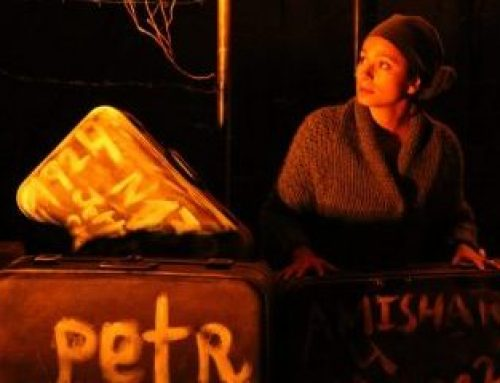 """18 de agosto: """"La Indagación"""", de La Lengua Teatro"""