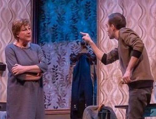 """17 de agosto: """"La Viña"""", de PARASKENIA Teatro"""